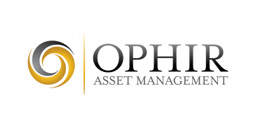 OPHIR asset management logo