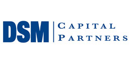 DSM Capital Partners logo